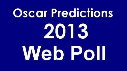 Oscar web poll