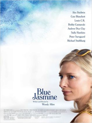 Blue Jasmine, Film Review