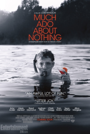 Much ado about nothing Review