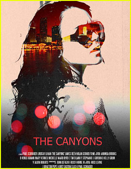 Lohan, The Canyons