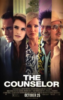 the-counselor-movie-poster, Lane Lubell