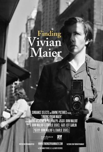 finding_vivian_maier_Poster