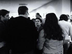 Vivian Maier Chicago Premier