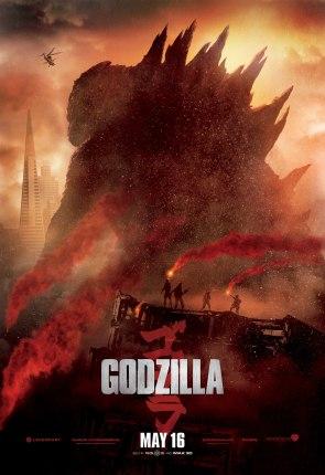 Godzilla, Review