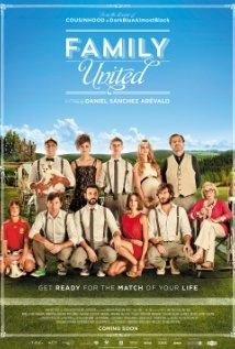 Family United Review