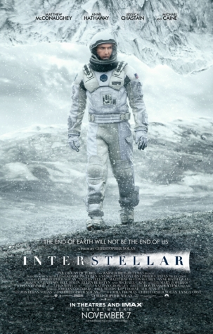 Interstellar, Mason Speta