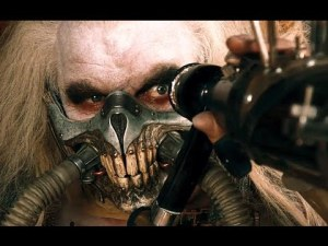 Mad Max Fury Road, Review