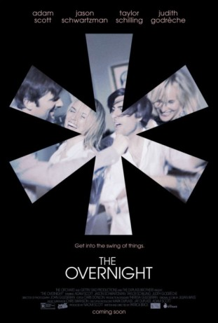 The Overnight, Film Review