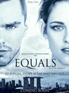 Kristen Stewart, equals