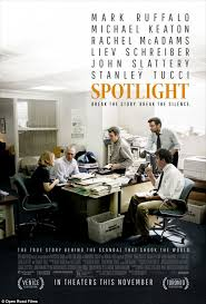 Spotlight Film Review