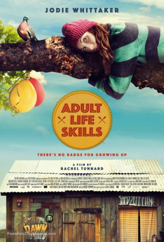 Adult Life Skills Review